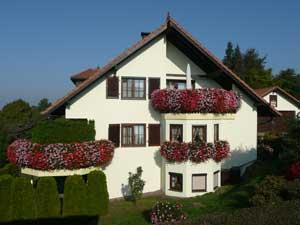 Gästehaus Stöber Ferienwohnungen